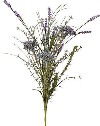 - Primitives by Kathy Floral Mix Pick, Purple