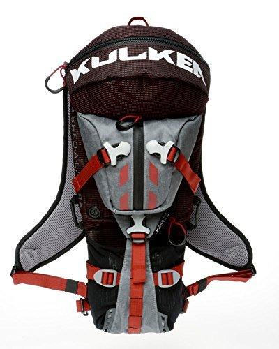 - KULKEA MicroPak (Grey/Black/Red)