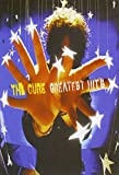 CURE THE GREATEST HITS