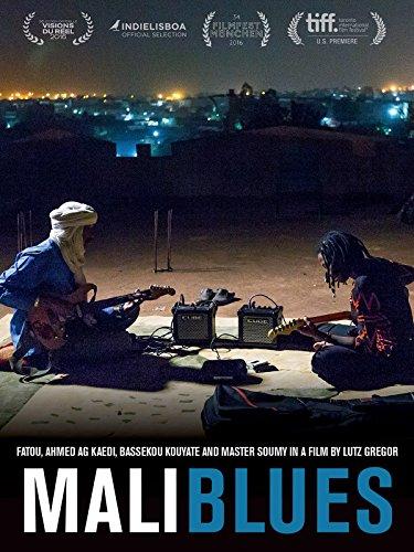 Mali Blues (English Subtitled)
