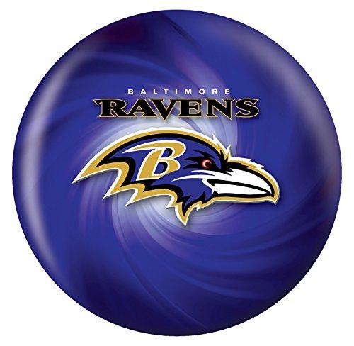 KR-Strikeforce-NFL-Baltimore-Ravens-Undrilled-Bowling-Ball