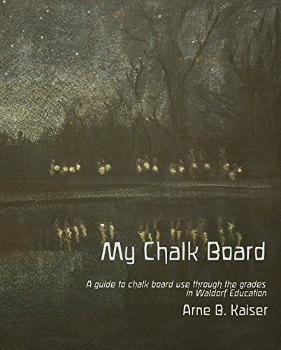My Chalkboard pdf