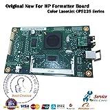 Yoton Original New Formatter Board Main PC Board Logic CE490-60001 CE490-67901 For HP CP5225 HP5225 Serise