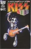 Download KISS Kids #4 (Jetpack Exclusive MICROPRINT EDITION Variant) in PDF ePUB Free Online