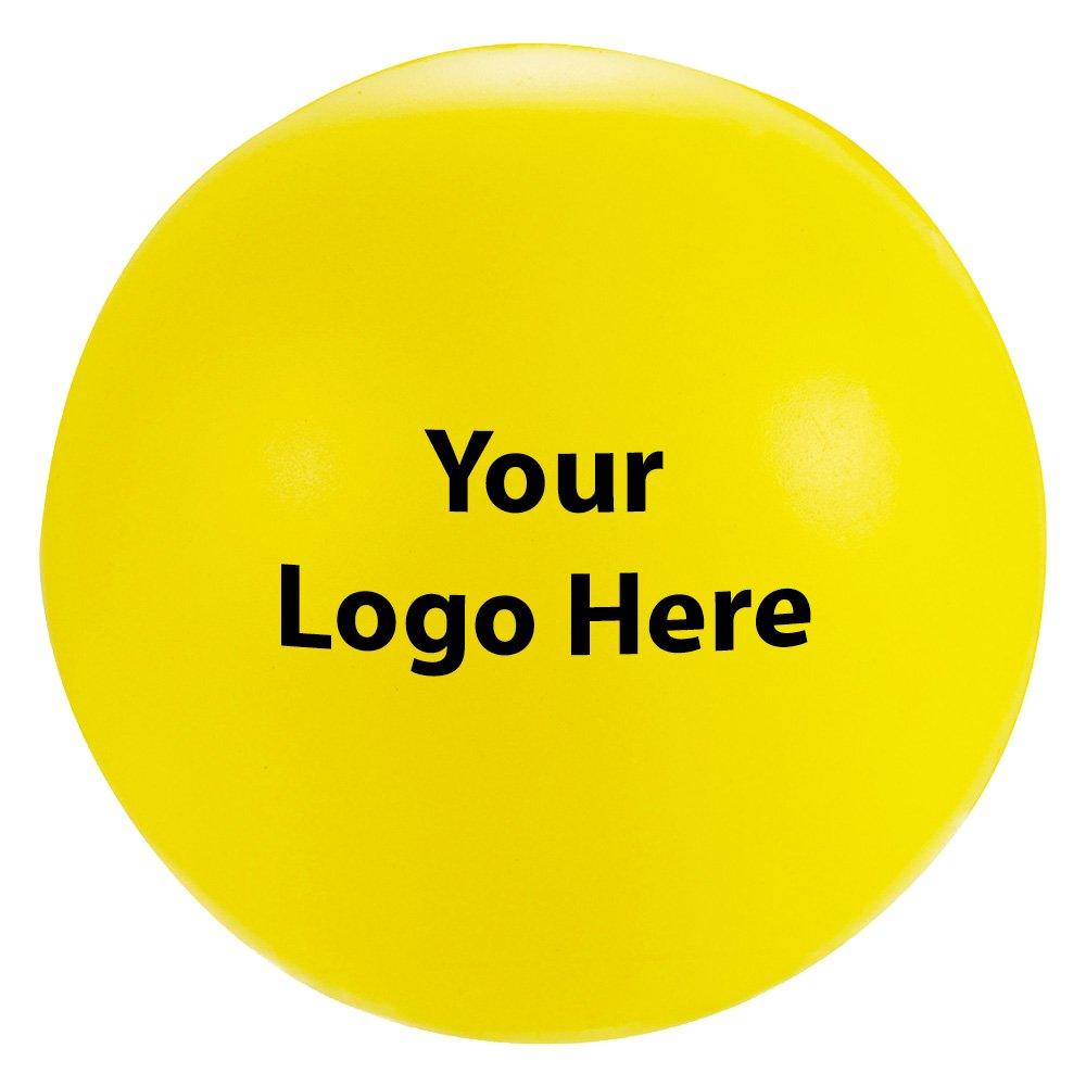 Smile Stress Reliever - 300 Quantity - $1.05 Each - PROMOTIONAL PRODUCT / BULK / BRANDED with YOUR LOGO / CUSTOMIZED