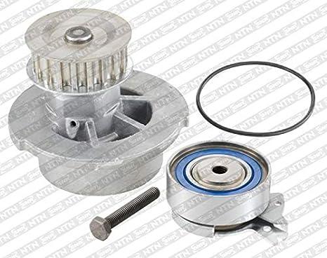 SNR kdp453.020 Kit de Correa de distribución y bomba de agua: Amazon.es: Coche y moto