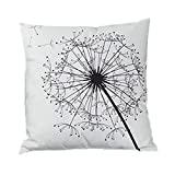 Hot Sale❤Todaies☞Fahion Stripe Throw Pillow Cases Cafe Sofa Cushion Cover Home Decor (A, 45cm45cm)