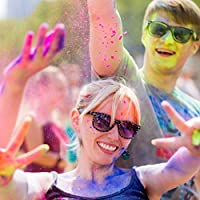 Color Wars and More Perfect For Fun Runs Color Powder Pink 25lbs Holi Festivals