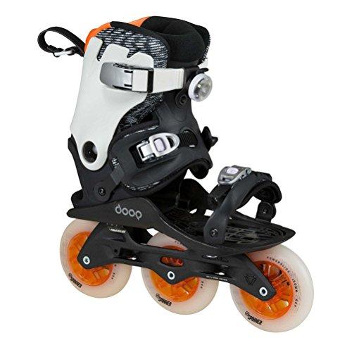 Doop Swift 100 Skates M5-M10 / W6-W11 (3-8.5)