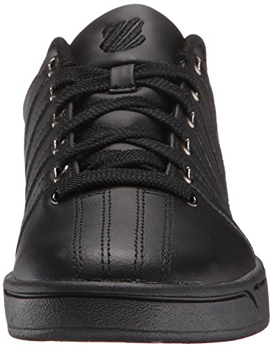 get to buy cheap online cheap for nice K-Swiss Women's Court Pro II CMF Athletic Shoe Black/Gunmetal free shipping Manchester evFWbj7N