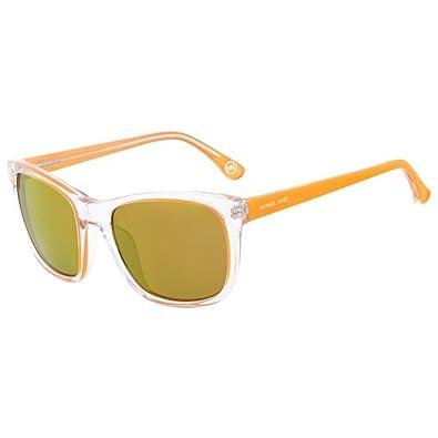 Amazon.com: Michael Kors Tessa – Gafas de sol de la mujer ...