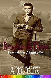 Braeton & Drew (Something About Him Book 4)
