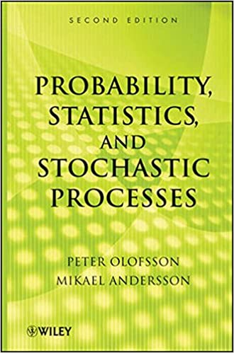 Amazon probability statistics and stochastic processes probability statistics and stochastic processes 2nd edition fandeluxe Image collections