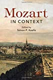 Mozart in Context (Composers in Context)