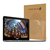 Celicious Matte Anti-Glare Screen Protector Film Compatible with ASUS VivoBook Pro N552VW [Pack of 2]