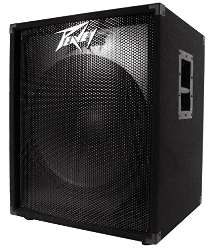 Buy peavey powered subwoofer