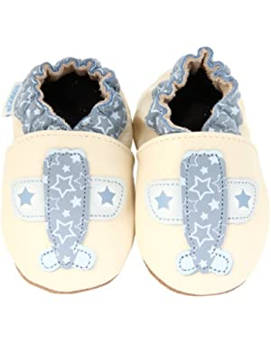 Soft Soles Up Up And Away Slip-On (Infant/Toddler)