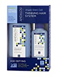 Best Andalou Naturals Volume Shampoos - Andalou Naturals Age Defying Hair Thinning Treatment System Review