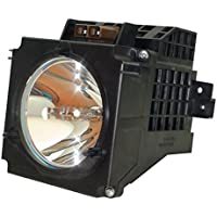Lutema XL-2000-PI Sony XL-2000 A-1601-753-A Replacement DLP/LCD Projection TV Lamp - Philips Inside