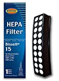 BISSELL Hepa Filter Cartridge Replacement, 3282