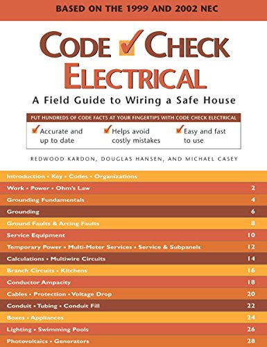 electrical code check - 6