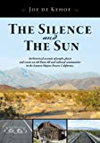 The Silence and the Sun, Joe de Kehoe, 097938270X