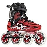 ski blades boots - Rollerblade Maxxum 100 Premium Fitness Inline Skate