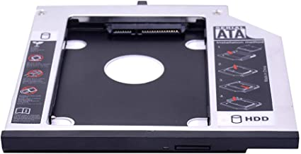 2nd HDD SSD  hard drive Caddy For LENOVO Thinkpad T430s T430si T420s T420si