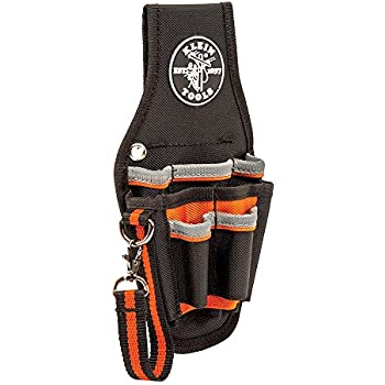 klein tools tradesman pro small maintenance tool pouch