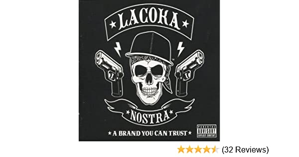 A Brand You Can Trust [Explicit] by La Coka Nostra on Amazon Music - Amazon.com