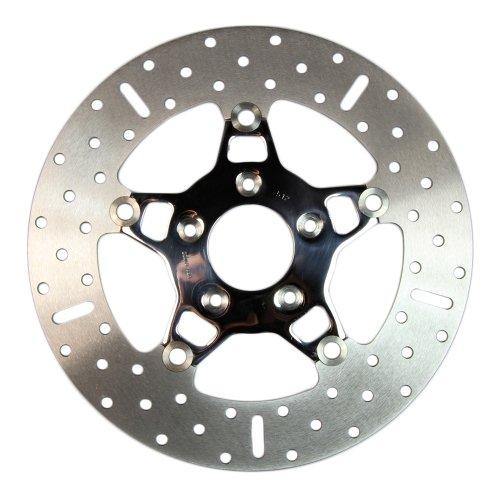- EBC Brakes FSD010 Brake Rotor