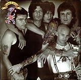 Rose Tattoo Assault And Battery 1981 USA vinyl LP WTG19312