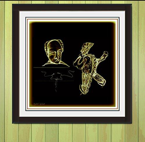 enigmatic-intriguing-digital-home-decor-art-museum-quality-fine-art-print-paper-gold-black-square-he