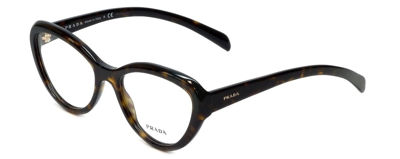 Prada PR25RV Eyeglasses-2AU/1O1 Havana -54mm