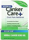 Canker Care+ Quantum 0.33 oz Gel