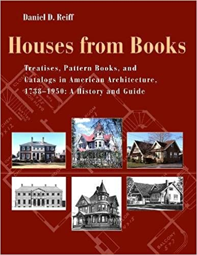 Houses from books the influence of treatises pattern books and houses from books the influence of treatises pattern books and catalogs in american architecture 1738 1950 daniel d reiff 9780271019437 amazon fandeluxe Image collections