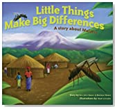 Little Things Make Big Differences: A Story about Malaria