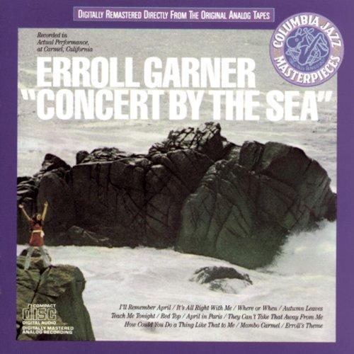 April In Paris (Concert by the Sea [Original Edited Concert])