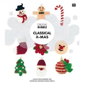 Neu Weihnachten 2017 Creative Bubble Classical X Mas Lustige