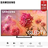 Samsung QN65Q9FNA 65 Q9FN Smart 4K Ultra HD QLED TV (2018) (QN65Q9FNAFXZA) with 1 Year Extended Warranty QN65Q9F QN65Q9 65Q9F 65Q9
