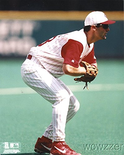 - Paul Konerko Reds MLB Hologram 8x10 Color Glossy Photo #3 in Mint Condition