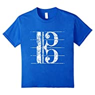 Alto Clef Musician T-Shirts and Gifts