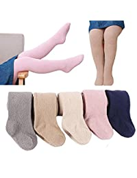 5pcs Coral Velvet Tights Thicken Warm Legging Pants Stocking Pantyhose