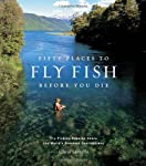 places to fish book gift