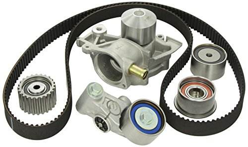 Price comparison product image Gates TCKWP304 Engine Timing Belt Kit with Water Pump