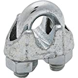 National Hardware N186-650 V3230 Wire Cable Clamp