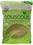 WildRoots Organic Pearl Couscous 3 lb 4.8 oz