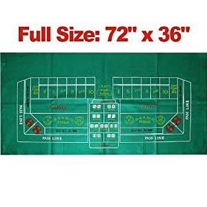Learn how to play craps video