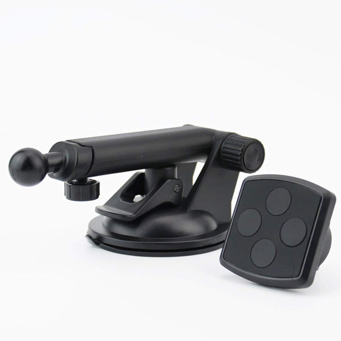 Banbie Extensible Magn/étique Support De T/él/éphone De Voiture Multifonction Sucktion Tasse De Voiture Support De T/él/éphone Universel Support de T/él/éphone Mobile Support
