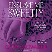 Enslave Me Sweetly: Alien Huntress, Book 2 | Gena Showalter